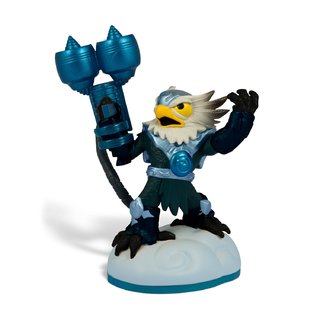 Turbo Jet-Vac - Skylanders Swap Force