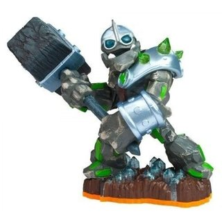 Crusher - Skylanders Giants
