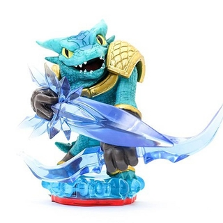 Snap Shot - Skylanders Trap Team