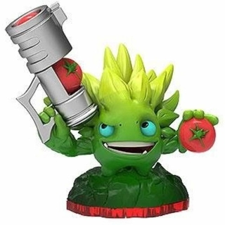 Food Fight (Series 1) - Skylanders Trap Team