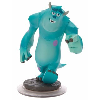 Sulley (Monstros S.A) - Disney Infinity 1.0