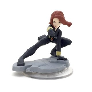 Viúva Negra Black Widow (Marvel) - Disney Infinity 2.0