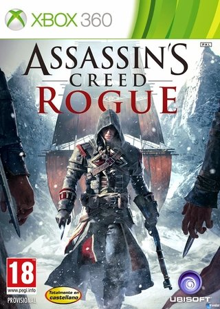 Assassin's Creed: Rogue - Xbox 360