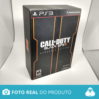 Call Of Duty Black Ops 2 Hardened Edition - Ps3