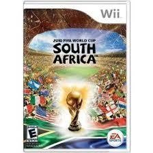 Fifa South Africa 2010 - Wii