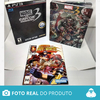 Marvel Vs Capcom 3 Fate Of Two Worlds Special Edition - Ps3 - loja online