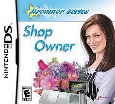 Shop Owner - Ds