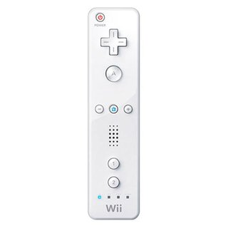 Wii Remote normal - Branco