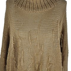 Sweater Cuello Alto en internet