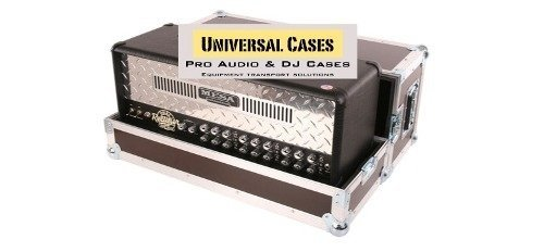 Flight Case Para Mesa Boogie Rectifier