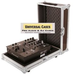 Flight Case Para Djm-350 DJM 350