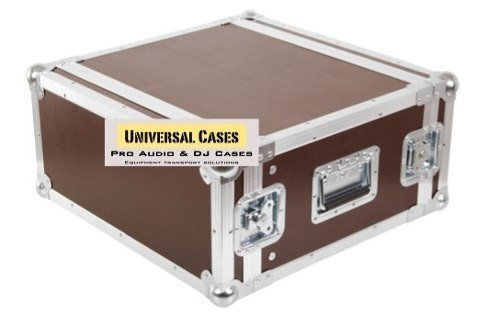 Road Case Rack 5u prof. util 35cm
