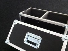 Road Case Duplo Para Spot Led 150 Chauvet