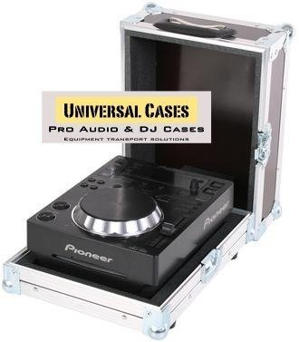 Flight Case Para Cdj 350 Pioneer
