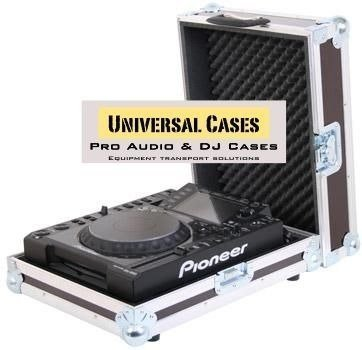 Flight Case Para Cdj2000NXS2 ECO