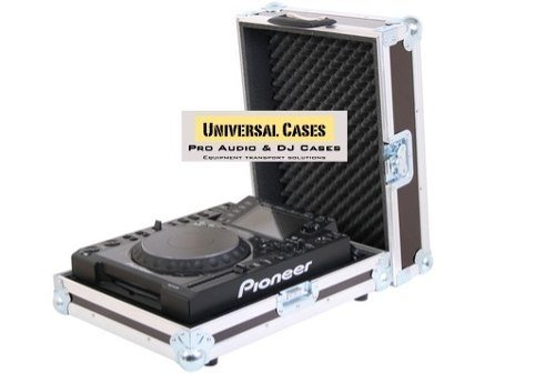 Flight Case Para Cdj900