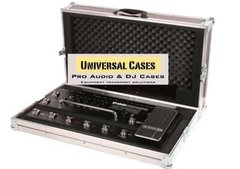Flight Case Para Pedaleira Pod Hd300