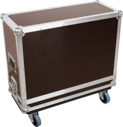 Flight Case Para Meteoro Bx200 Ultrabass