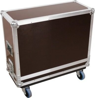 Flight Case Para Fender Hot Rod 2x12