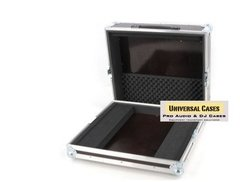 Flight Case Para Behringer Pmp-500 Pronta-entrega