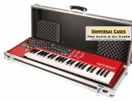 Flight Case Para Nord Lead 4