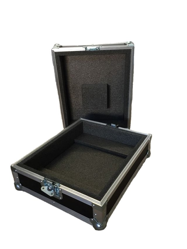 Flight Cases Para Par De Technics Mk2 - comprar online