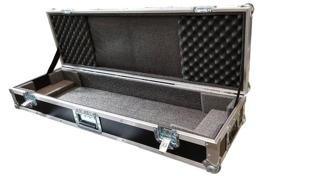 Flight Case Para Roland Fa 08