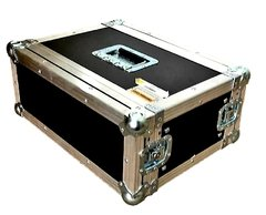 Flight Case Para Soundcraft Ui 24r  Ui24 - comprar online