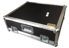 Road Case Para Soundcraft Si Compact 24
