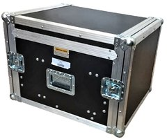 Road Case Rack P/ 01v + 4ur