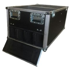Case duplo para Turbosound IP2000 IP 2000 na internet