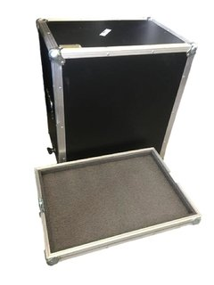 Flight case para SUB-702 AS II - RCF