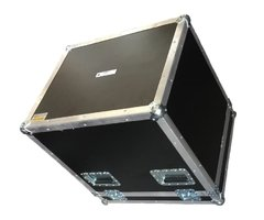 Flight Case Duplo Para Line Attack Vrv 112