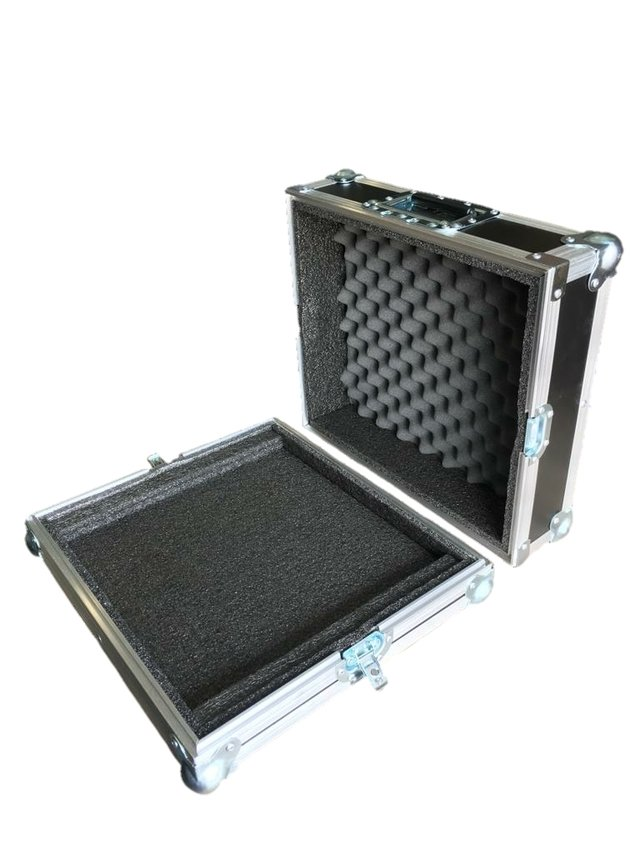 Flight Case Para Behringer X18 + Ipad - comprar online