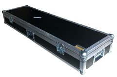 Flight case para piano Yamaha P-125 - comprar online