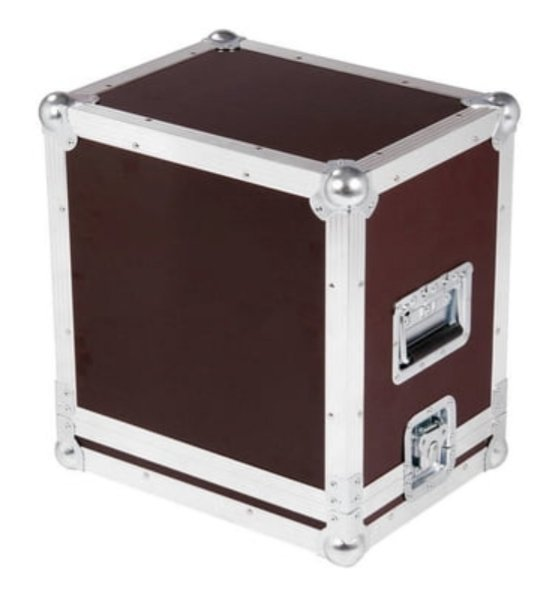 Flight Case Para Cubo Roland Kc350 Pronta-entrega