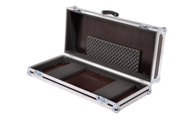 Flight Case Para Yamaha Psr F-50 Pronta-entrega