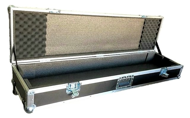 Flight Case Para Yamaha P-115  Pronta-entrega