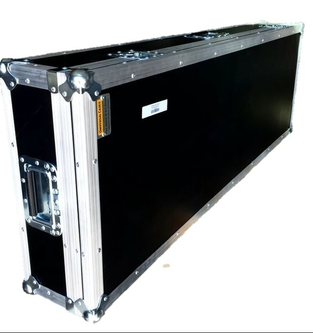 Flight Case Para Yamaha S90 Xs Pronta Entrega na internet