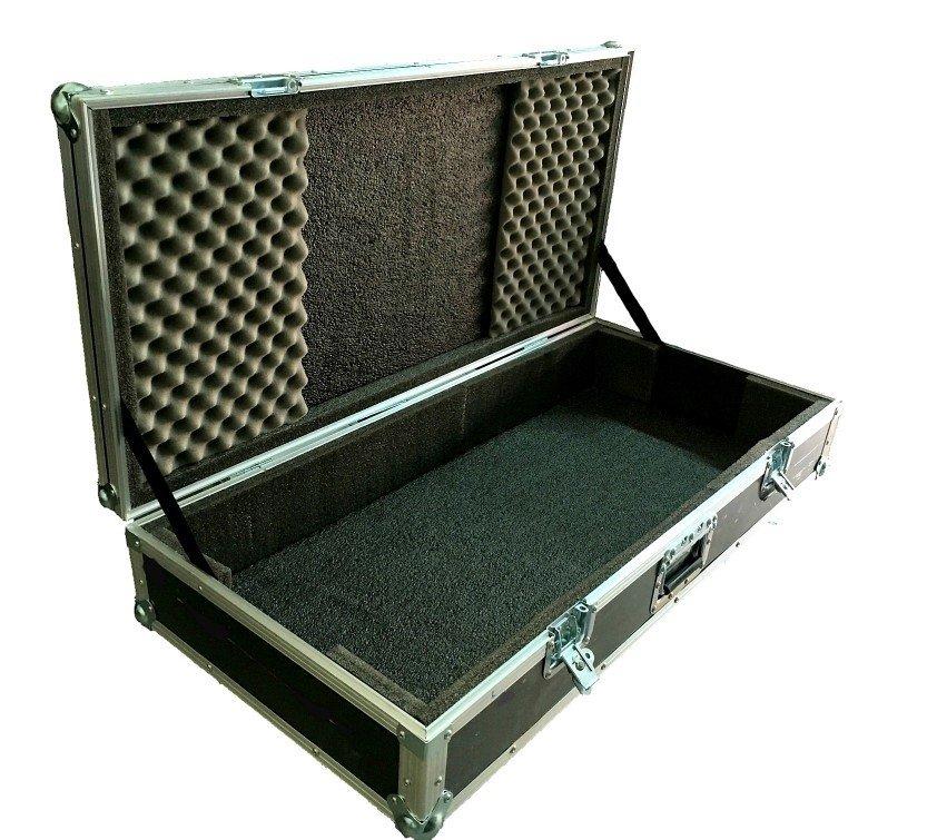 Flight case para yamaha montage 6 pronta entrega for Yamaha montage 8 case