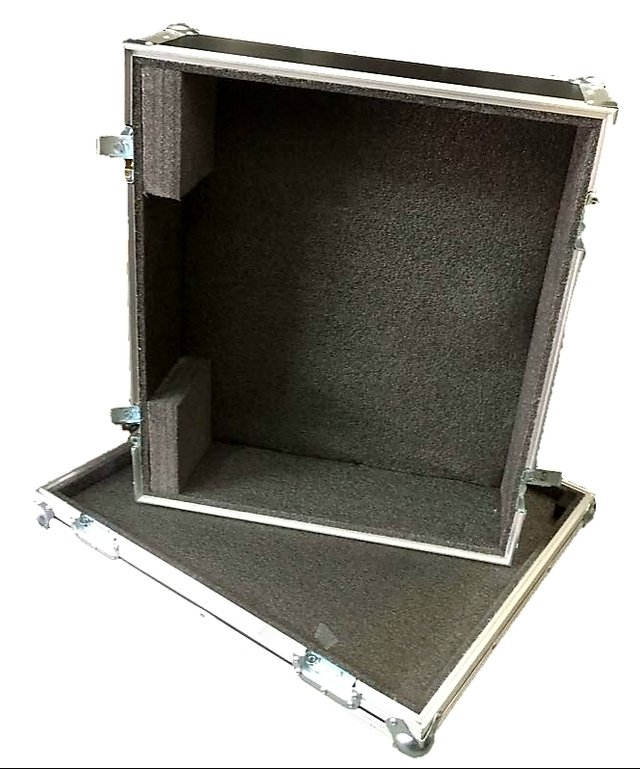 Road Case Para Soundcraft Expression 3 - comprar online