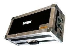 Flight Case Para Mesa Pilot 2000 Dmx