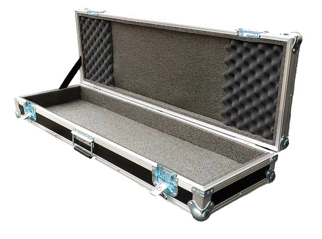 Flight Case Para Roland Vr-09 Pronta-entrega