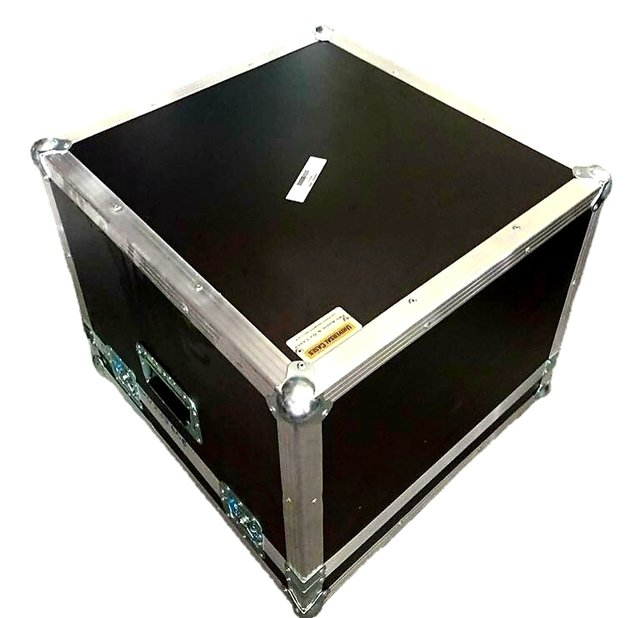 Flight Case Para Cubo Roland Kcw1 Pronta-entrega