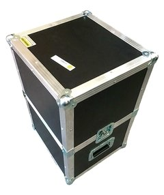 Flight Case Para Caixa Oneal Opb 5050 Bt