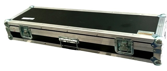 Flight Case Para M-audio Keystation 61 - comprar online
