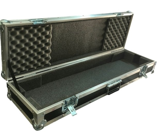 Flight Case Para M-audio Keystation 61