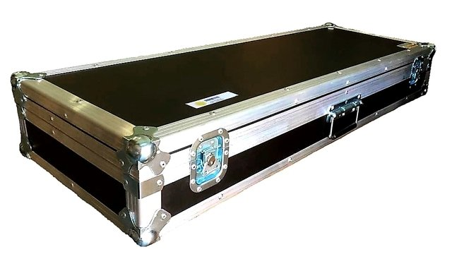 Flight Case Para Yamaha Psr E-433 Pronta-entrega