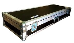 Flight Case Para Roland Bk-3