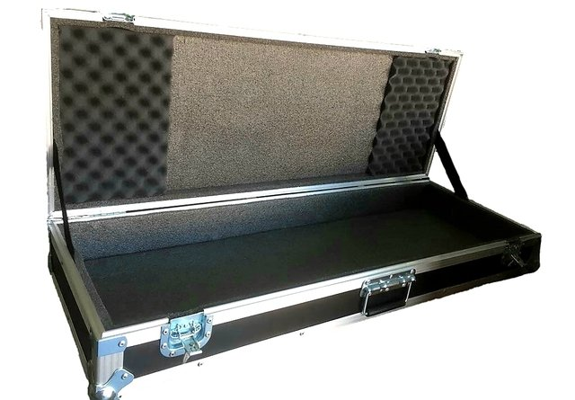 Flight Case Para Korg Mar-1 - comprar online